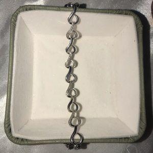Jewelry - Diamond Tennis Bracelet